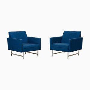 Sessel von Paul McCobb für WK Möbel, 1960er, 2er Set