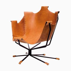 Flight of Fancy Lounge Chair by Dan Wenger
