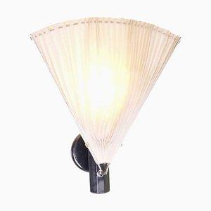 Butterfly Wandlampe von Afra & Tobia Scarpa für Flos, 1980er