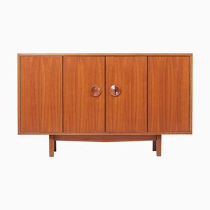 Sideboard or Cabinet by John Kapel, USA, 1960s