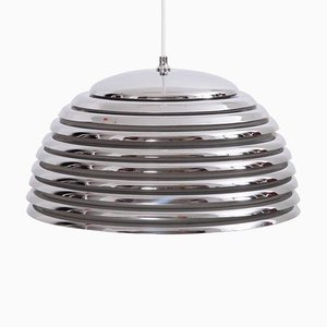 Saturn Pendant Lamp by Kazuo Motozawa for Staff, 1960s