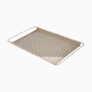 Metal Tray by Mathieu Matégot, 1950s