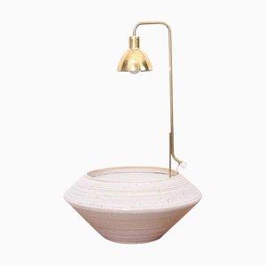 Übertopf Lampe von Hans-Agne Jakobsson für Markaryd, 1960er