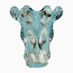 Große Vase von Art Vannes, 1960er