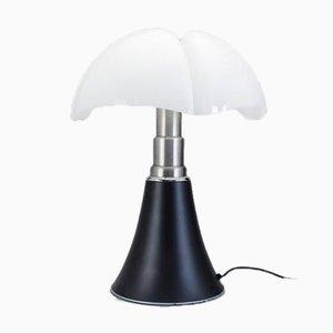 Lampada Pipistrello vintage di Gae Aulenti per Martinelli Luce