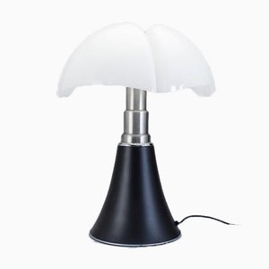 Vintage Pipistrello Lamp by Gae Aulenti for Martinelli Luce