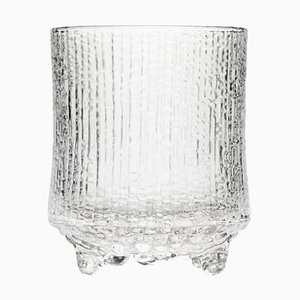 Vasos de whisky Ultima Thule de Tapio Wirkkala para Iittala, años 60. Juego de 6