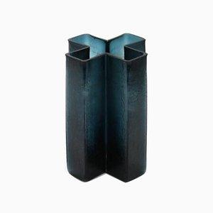 Cross Vase von Bodil Kjaer, 1960er