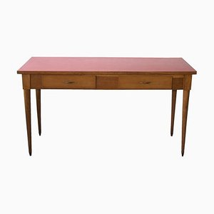 Desk or Console Table, 1970s