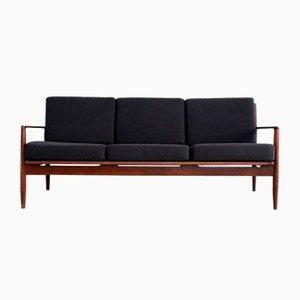 Danish Teak Sofa by Ib Kofod Larsen, 1960s