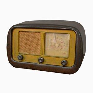 Vintage Modell S529 Radio von Siemens, 1940er