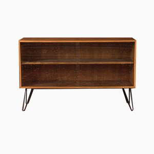 Walnut Cabinet, 1960s
