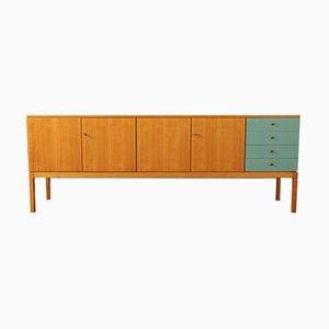 Kirschholz Sideboard, 1960er