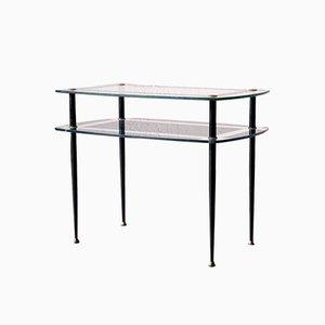 Table Basse Mid-Century par Paoli Edoardo pour Vitrex
