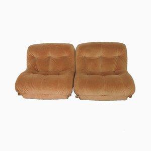 Canapé Modulaire par Rino Maturi pour Nuvolone, 1970s, Set de 5