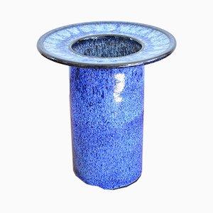 Dänische Vintage Vase von Herluf Gottschalk für Stogo, 1960er