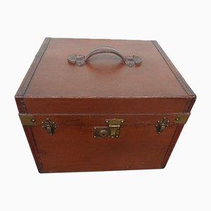 Vintage Briefcase, 1950s