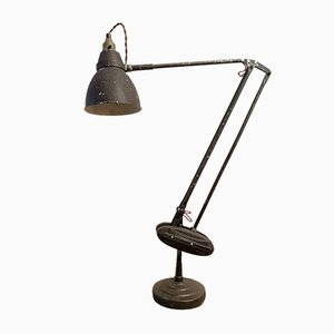 Vintage Counterpoise Table Lamp by Hadrill & Horstmann for Hadrill & Horstmann, 1900s