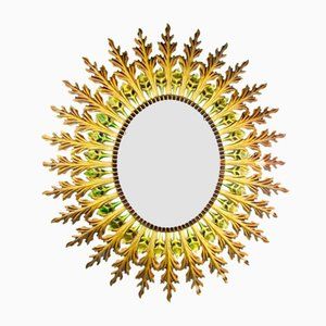 Cadre Sun Mirror, 1950s