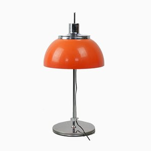 Italian Faro Table Lamp from Guzzini, 1970s
