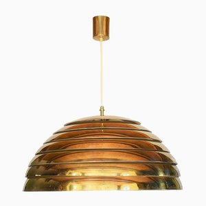 Dome Ceiling Lamp by Hans-Agne Jakobsson for Hans Agne Jakobsson AB Markaryd, 1960s