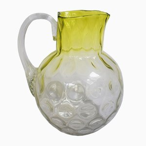 Antique Pitcher by Koloman Moser for Adolf Meyr's Neffe