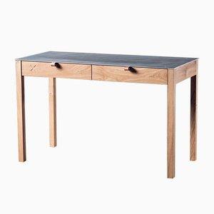 Aluminium Schreibtisch 71 von Alon Dodo