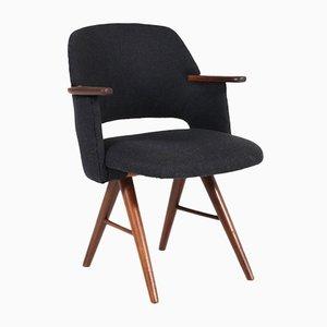 Mid-Century Modell FT30 Esszimmerstühle aus Teak von Cees Braakman für Pastoe, 1960er, 6er Set