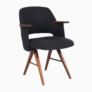 Mid-Century Teak Model FT30 Dining Chairs by Cees Braakman for Pastoe, 1960s, Set of 6
