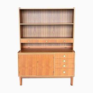 Teak Scandinavian Bookshelf, 1960s