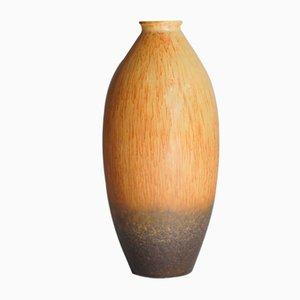 Vase en Grès par Carl-Harry Stålhane pour Rörstrand, 1950s