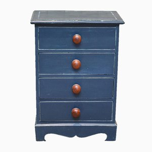 Small Proportioned Painted Chest of Drawers, 1920s
