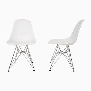 Chaise de Salon DMX par Charles et Ray Eames pour Vitra, USA, 2008