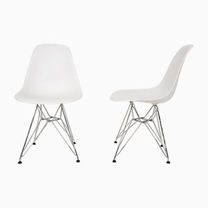 DMX Dining Chair by Charles and Ray Eames for Vitra, USA, 2008