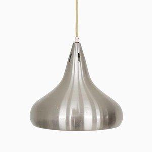 Metall Deckenlampe im Stil von Fog & Morup, 1960er