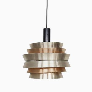 Pendant Lamp by Carl Thore for Granhaga Lights, Sweden, 1960s