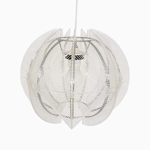 Pendant Lamp by Paul Secon for Sompex, 1970s