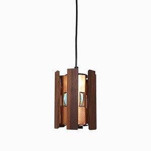 Pendant Lamp by Werner Schou