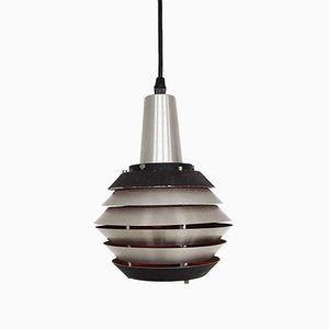 Pendant Lamp from Fog & Morup, 1950s