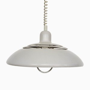 Ceiling Lamp from Dijkstra, 1950s