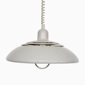 Deckenlampe von Dijkstra, 1950er