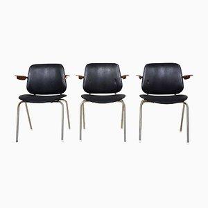 Chaise de Salon par Kho Liang Ie pour CAR Katwijk
