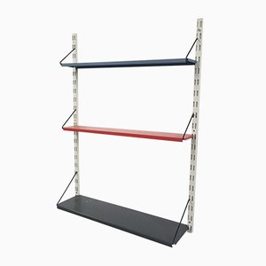 Metal Shelving by Tjerk Reijenga for Pilastro