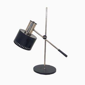Niederländische Tischlampe von Hala, 1950er