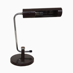 Brown Table Lamp from Hala