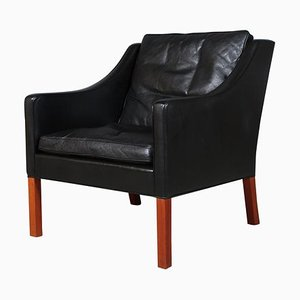Vintage Lounge Chair by Børge Mogensen for Fredericia