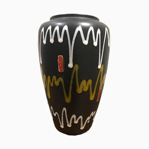 Mid-Century Vase, 1950s