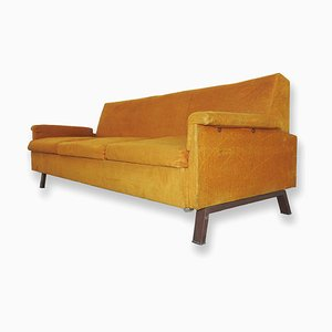 Vintage 3-Seater Sofa from Albizzate, 1960s