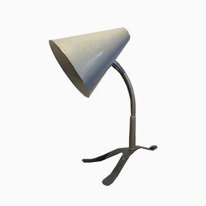 Petite Lampe de Bureau Mid-Century par H. Th. JA Busquet pour Hala, 1950s
