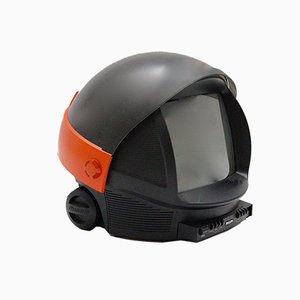 Niederländischer Discoverer Fernseher von Philips, 1980er